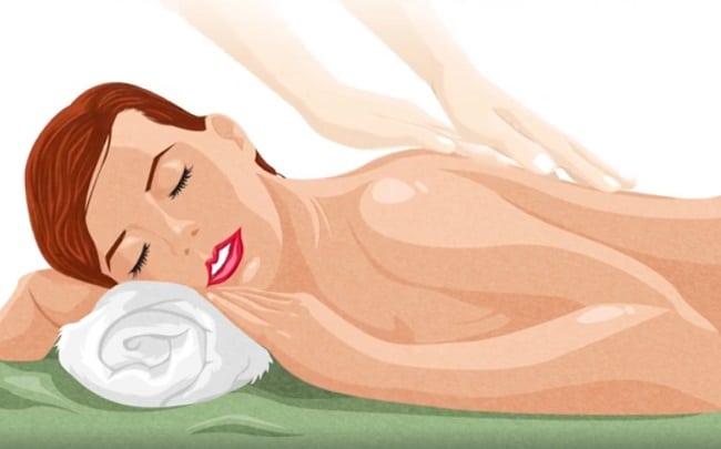 Como fazer a melhor massagem em São Paulo