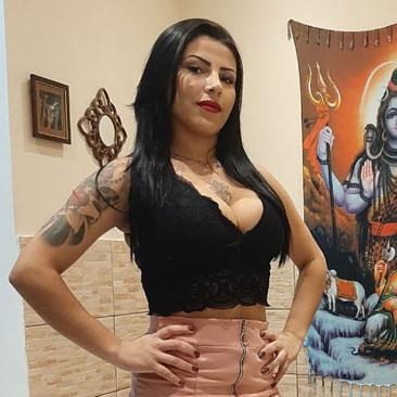 Mari Terapeuta massagem São Paulo