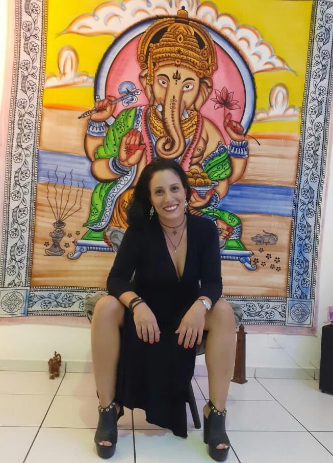 Paola massagem São Paulo