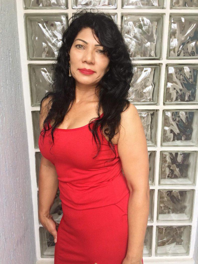 Sheyla Maia massagem São Paulo