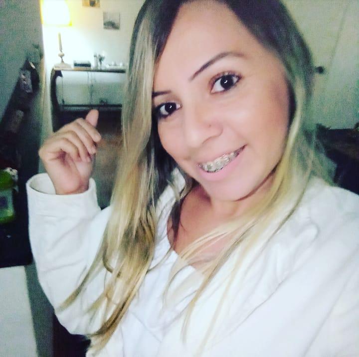 Mariana massagem São Paulo