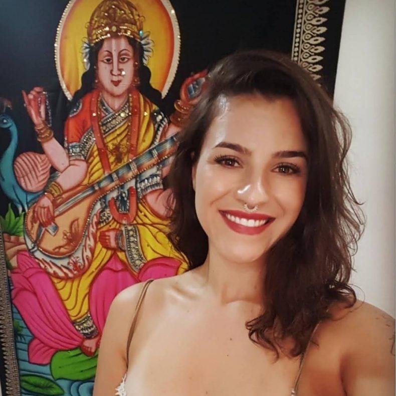 Vick Terapias massagem São Paulo