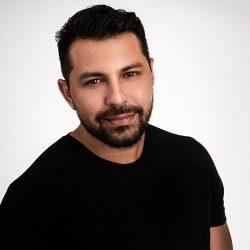 Jamal Hriday Paraíso Tantra Massagem São Paulo