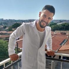 Jhone Cavalcante