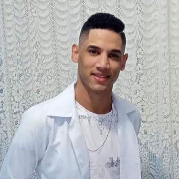 Juliano Paixão Massoterapeuta