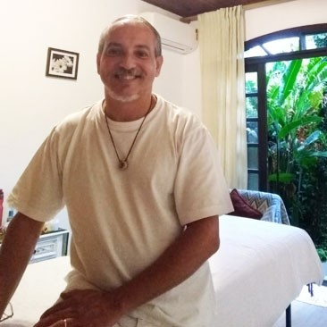 Marcos Barros Massagem São Paulo
