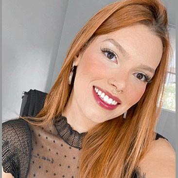 Barbara Machado Terapeuta Tântrica