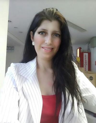 Valentina massoterapeuta em São Paulo
